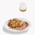 A tavola con i vini Merlara