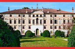 Villa Correr Casale di Scodosia
