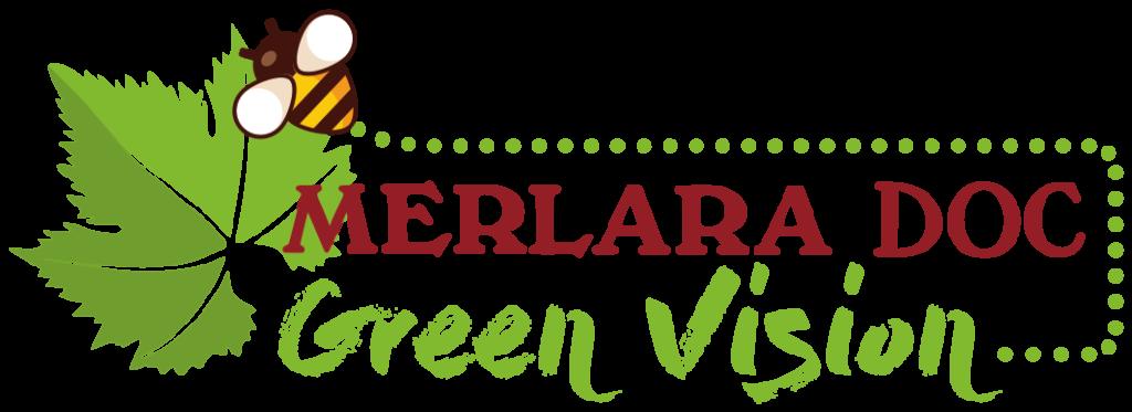 Logo Merlara Green Vision