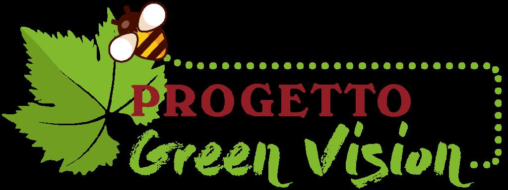 Banner Progetto Green Vision web